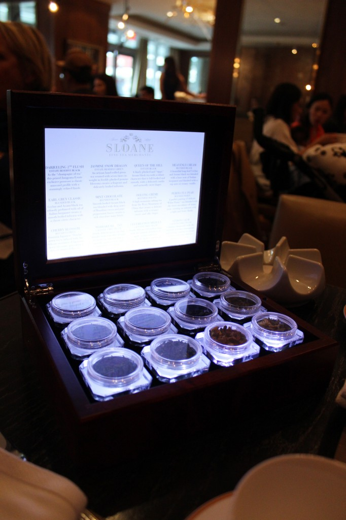 Afternoon Tea At The Ritz Carlton Toronto Dreams Of Velvet