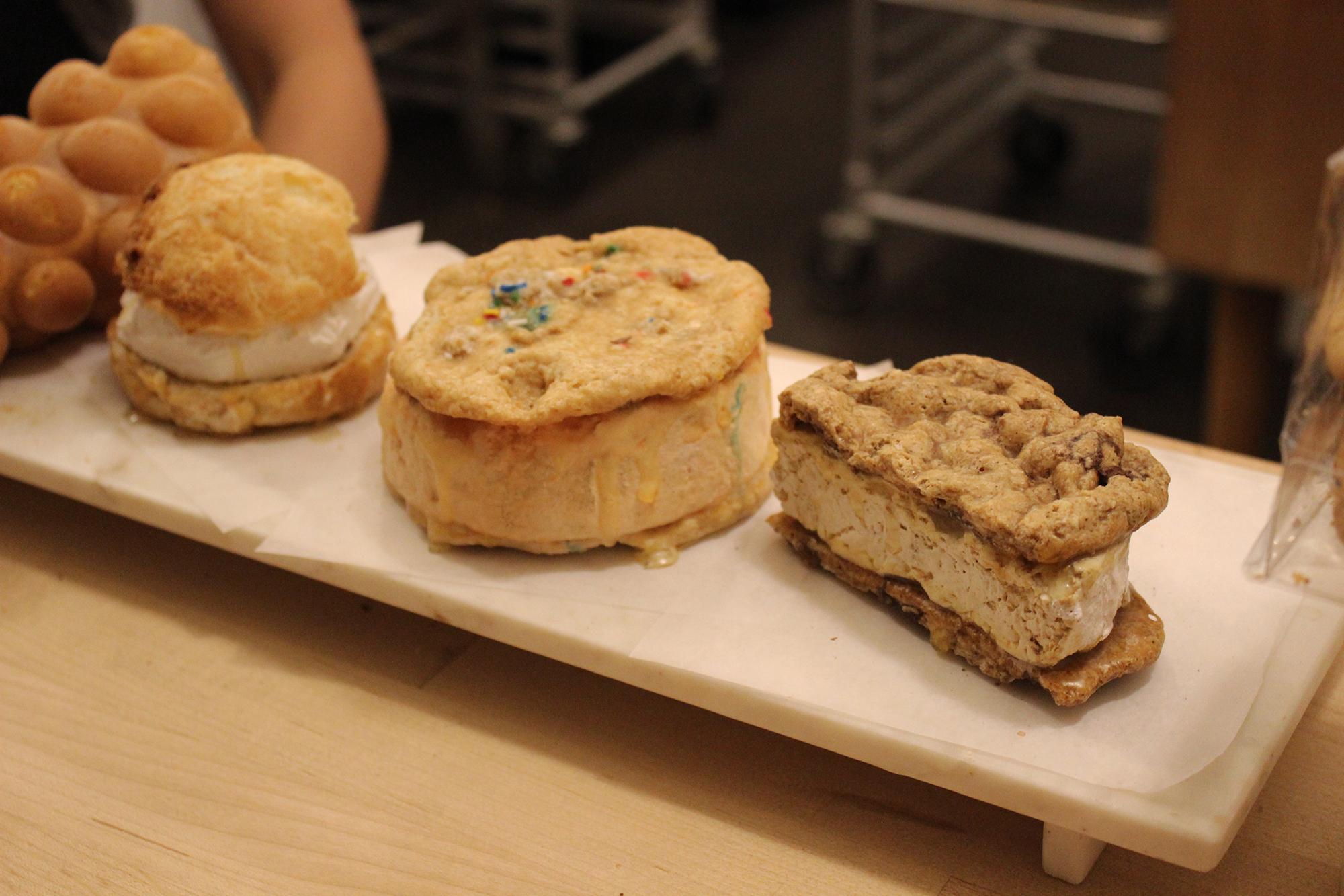 Bang Bang Ice Cream & Bakery Toronto Dreams of Velvet