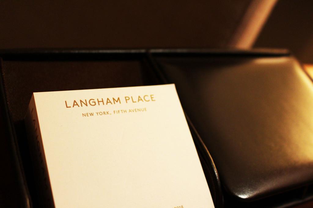 Dreams of Velvet - Langham Place 1