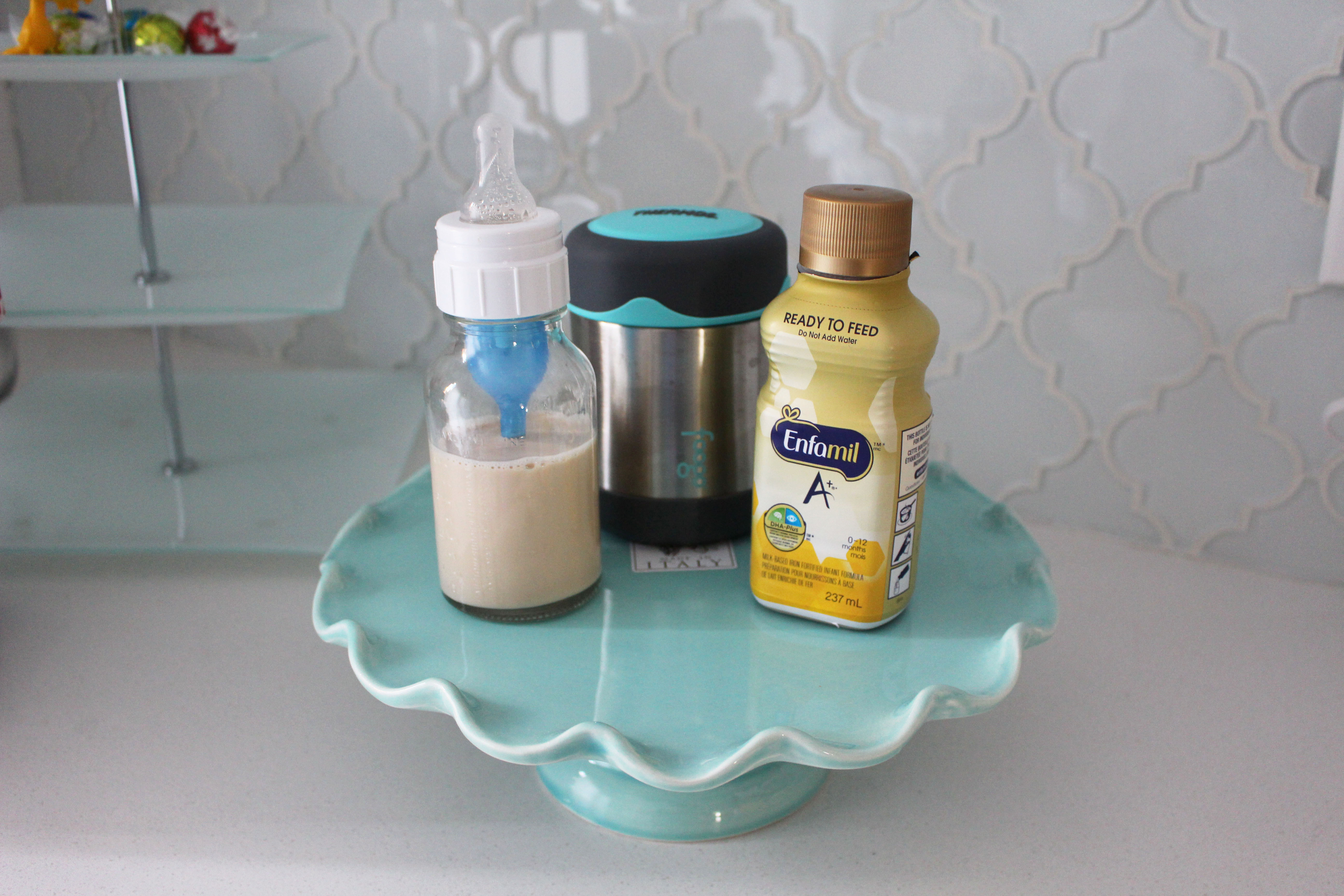 Product Review Enfamil On The Go Dreams Of Velvet