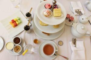 Afternoon Tea at Angus Glen Golf Club <em> Toronto </em>