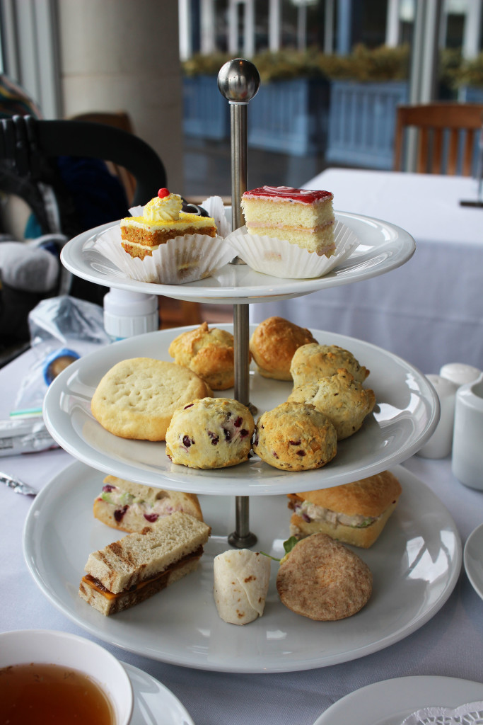 Dreams of Velvet - Angus Glen Afternoon Tea 10