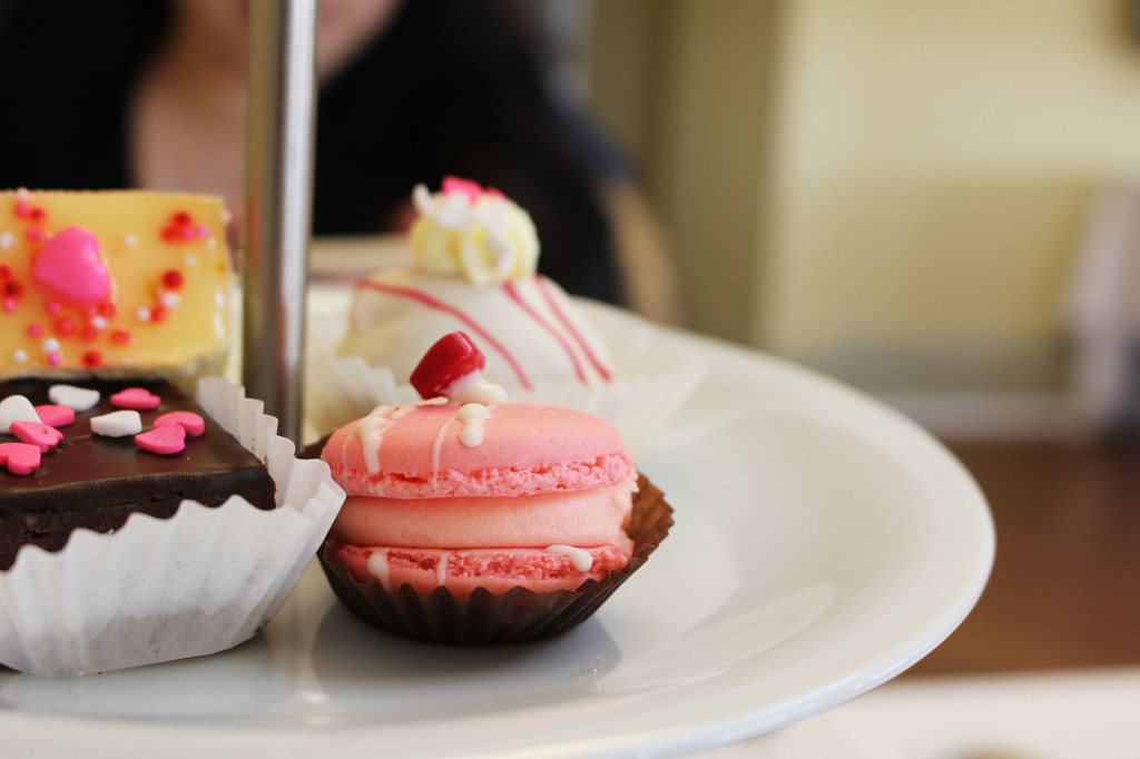Dreams of Velvet - Angus Glen Afternoon Tea 4