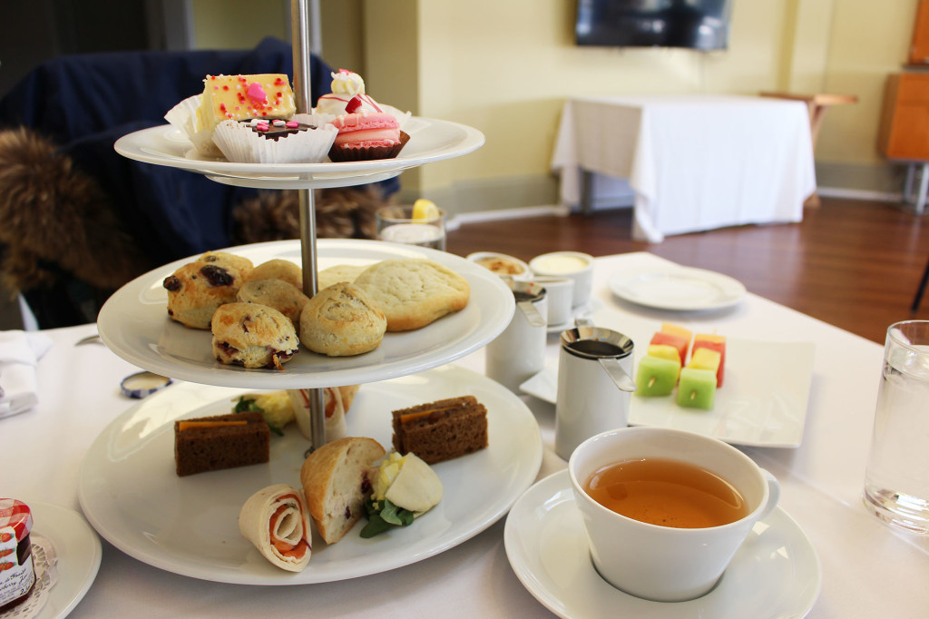 Dreams of Velvet - Angus Glen Afternoon Tea 8