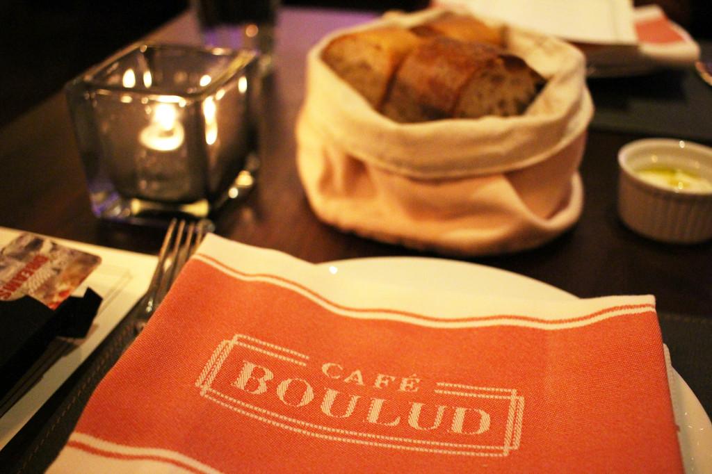 Dreams of Velvt - Cafe Boulud 2
