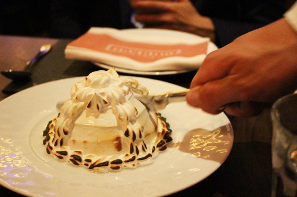 Dreams of Velvt - Cafe Boulud 6