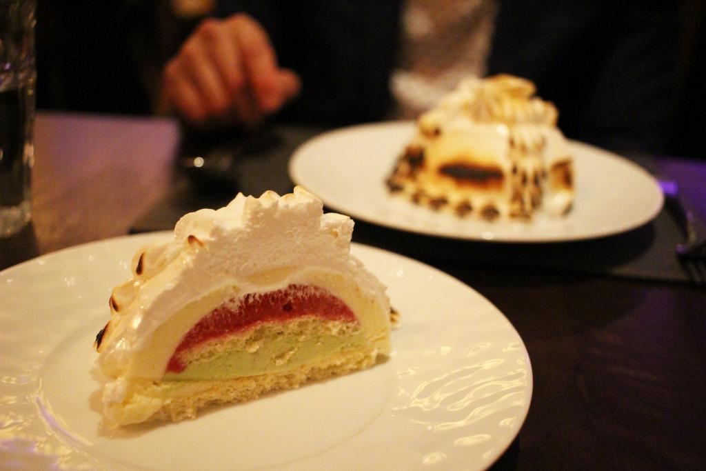 Dreams of Velvt - Cafe Boulud 7