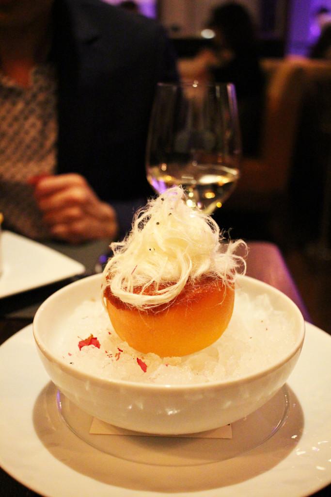 Dreams of Velvt - Cafe Boulud 9