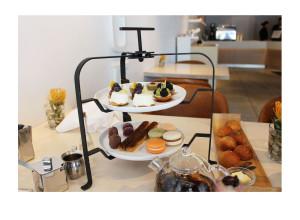 Afternoon Tea at Butter Avenue, <em>Toronto </em>