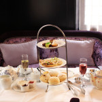 Afternoon Tea at Windsor Arms Hotel <em>Toronto</em>