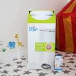 [Product Review] Munchkin STEP™ Diaper Pail