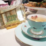 High Tea at Sorelle and Co. <em>Toronto </em>