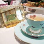 High Tea at Sorelle and Co., <em>Toronto </em>