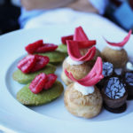 Afternoon Tea at Mandarin Oriental <em>New York</em>