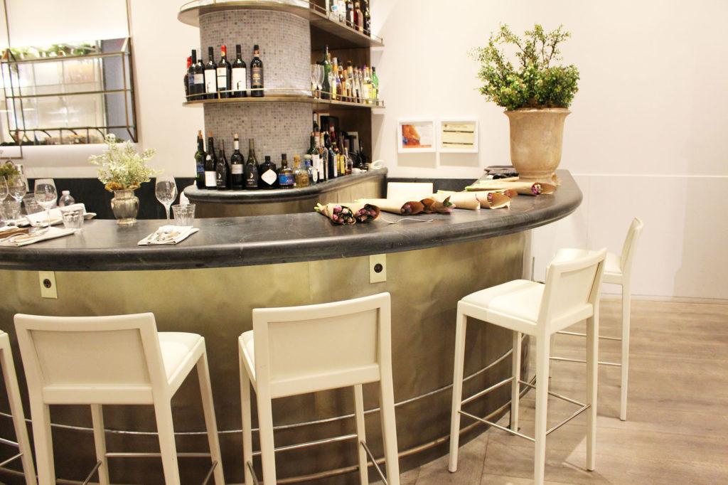 Holt Renfrew Cafe Toronto Review
