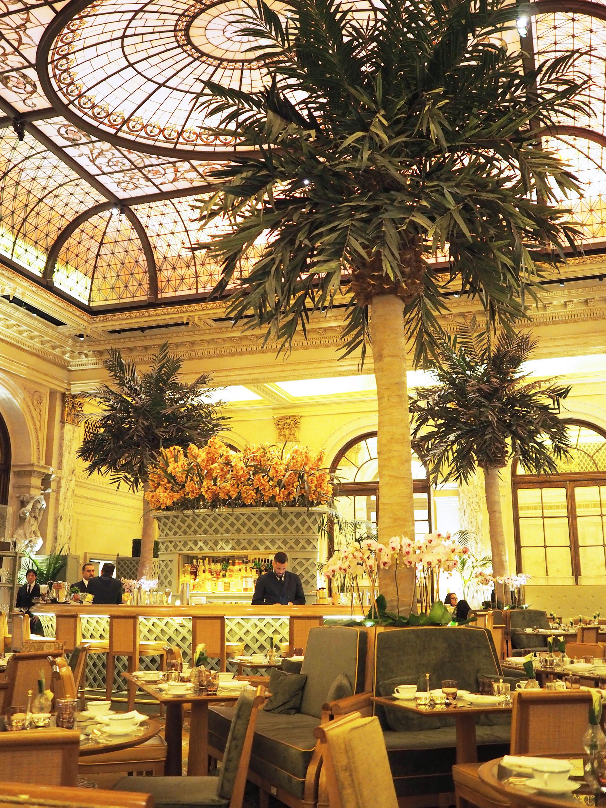 afternoon tea at the plaza hotel new york dreams of velvet. Black Bedroom Furniture Sets. Home Design Ideas